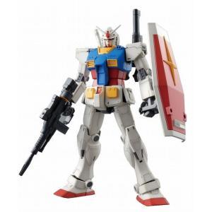 MG 機動戦士ガンダム THE ORIGIN RX-78-02 ガンダム 1/100  プラモデル組立キット|marusan-hobby