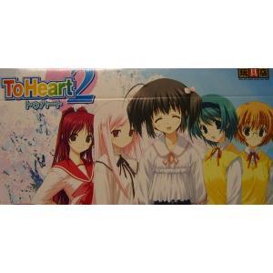 ■和風堂玩具店■トゥハート2 1BOX 8個入り【フィギュア】|marusan-hobby