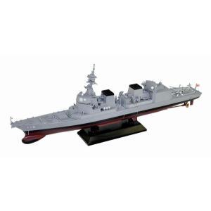 ピットロード 1/700 スカイウェーブシリーズ 海上自衛隊 護衛艦 DD-115 あきづき 塗装済み完成品 JPM11 marusan-hobby