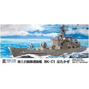■メーカー名:ピットロード ■船舶模型組立キット プラモデル  本級は海上自衛隊第3世代のミサイル護...
