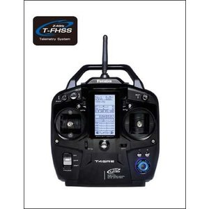 4GRS(4-CH TELEMETRY SYSTEMS)T/Rセット フタバ8470 4ch カー/ボート用プロポ|marusan-hobby