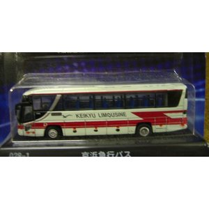 ■京商■1/150京浜急行バス【ミニカー】 marusan-hobby
