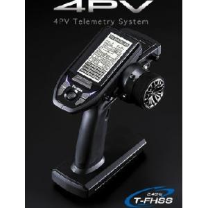 4PV  R314SB-E(T-FHSS) T/Rセット フタバ <029035>  (送信機乾電池仕様) marusan-hobby