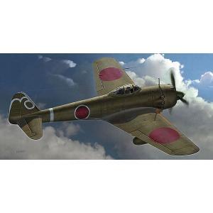 ハセガワ1/48 中島 キ43 一式戦闘機 隼 III型|marusan-hobby