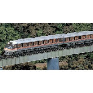 ■カトー(kato)■キハ85系「ワイドビューひだ」 5両基本セット【鉄道模型Nゲージ】10-401