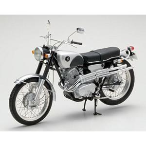 ■エブロ(ebbro)■1/10ホンダCL72 1962【ミニカー】10010|marusan-hobby