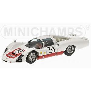 ミニチャンプス1/18 ポルシェ 906L 「PSE」 HERRMANN/LINGE 24h ルマン 1966|marusan-hobby