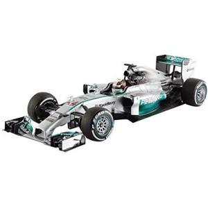 セール!ミニチャンプス1/18 メルセデス AMG ペトロナス F1 チーム W05 L .ハミルト...