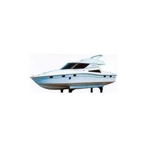 ガソリン艇 JUNO ジュノ− アウトドライブタイプ(ゼノアG260PUM搭載済完成艇) marusan-hobby