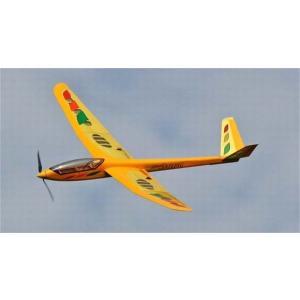 セラ・セーリング スロープ グライダー準完成ARFキット カシオペア 11087|marusan-hobby