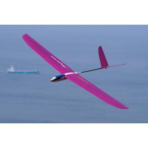 マジョラム 2 DX(デラックス) 〔OK:11257 電動グライダー完成機〕|marusan-hobby