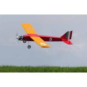ファイター25M (赤オレンジ) OK11297 GP/EP完成キット|marusan-hobby