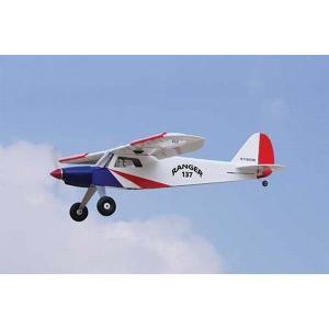 スポーツ機 レインジャー137 OK11301 エンジン/電動 フィルム貼完成R.Cキット OK模型 11301|marusan-hobby