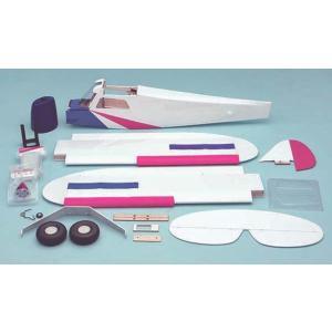 スポーツ機 レインジャー137 OK11301 エンジン/電動 フィルム貼完成R.Cキット OK模型 11301 marusan-hobby 02