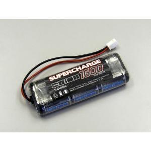 スーパーチャージ 1600 7.2V-スティックパック 京商:ORI13044