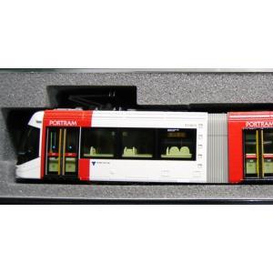 カトー(kato)富山ライトレール TLR0601(赤) marusan-hobby