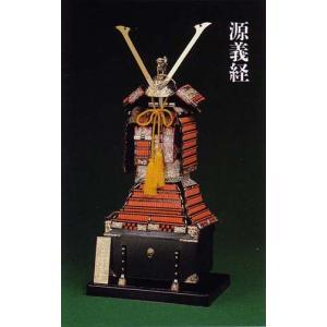 ■童友社■日本の甲冑1/4源義経【プラモデル】|marusan-hobby