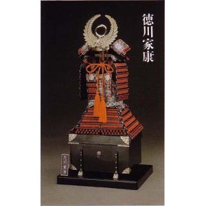 ■童友社■日本の甲冑1/4徳川家康【プラモデル】|marusan-hobby
