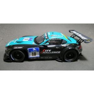 ミニチャンプス1/18 BMW Z4 GT3