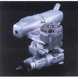 OS MAX-46AX II 〔ラジコン飛行機用2ストロークエンジン〕