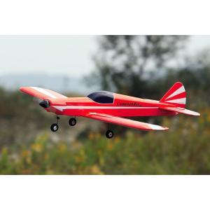 コマンダー148II 赤 OK:17065 EP/GP RC飛行機フィルム貼完成キット|marusan-hobby