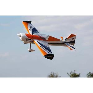 エクストラクト 20cc エンジン組込済(フイルム貼完成ラジコンガソリン飛行機完成キット) marusan-hobby