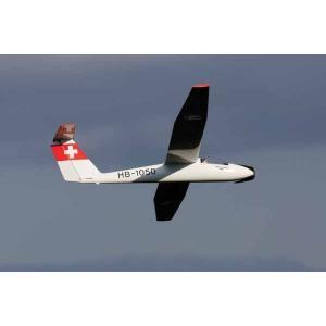 ピラタスB4-2m ベーシック スケールグライダー  Vpro(OK)17081 RC電動グライダー完成キット|marusan-hobby