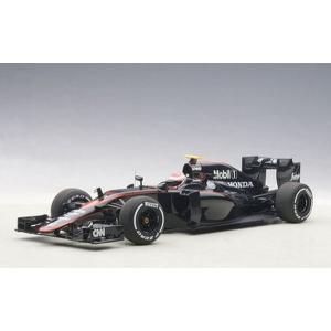 オートアート(AUTOart)1/18 マクラーレン MP4-30 ホンダ F1 2015 スペインGP #22 ジェンソン・バトン|marusan-hobby