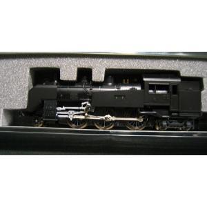 カトー(kato)蒸気機関車C11 marusan-hobby