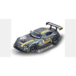 カレラ Digital132 メルセデス AMG GT3 No.16 京商  20030767