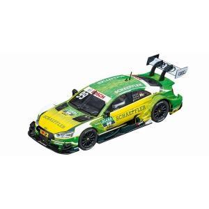 """カレラ Digital132 Audi RS 5 DTM """"M. Rockenfeller, No...."""
