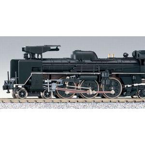 ■カトー(kato)■C57 山口号タイプ 【鉄道模型Nゲージ】2007-1 marusan-hobby