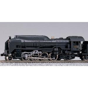 ■カトー■D51なめくじ【鉄道模型Nゲージ】 marusan-hobby
