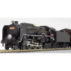 ■カトー(kato)■蒸気機関車C62 18号機【鉄道模型Nゲージ】2019-1 marusan-hobby