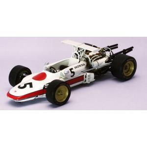 エブロ(ebbro)1/20 ホンダ RA302 F1 Tokyo Motor Show 1968 #5|marusan-hobby