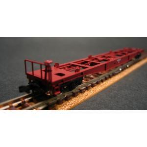 ■トミックス(tomix)■国鉄貨車国鉄貨車 コキ5500形(コンテナなし)【鉄道模型Nゲージ】2755|marusan-hobby