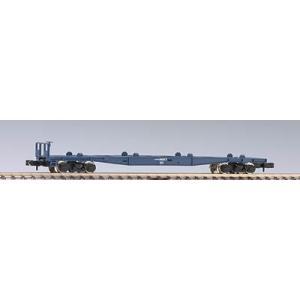 ■トミックス(tomix)■国鉄貨車 コキ10000形(コンテナなし)【鉄道模型Nゲージ】2757|marusan-hobby