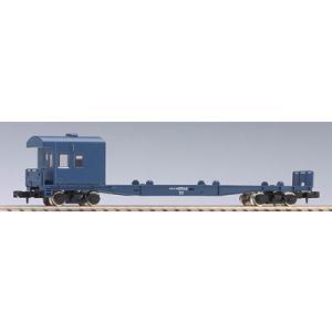 ■トミックス(tomix)■国鉄貨車 コキフ10000形(コンテナなし)【鉄道模型Nゲージ】2758|marusan-hobby