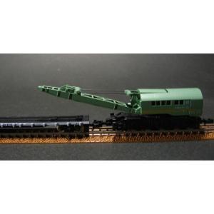 ■トミックス(tomix)■JR貨車ソ80形・グリーン(チキ7000形付)【鉄道模型Nゲージ】2772|marusan-hobby