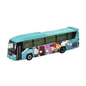 トミーテック ザ・バスコレクション  京王バス南 サンリオピューロランド号2号車