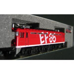 ■カトー■EF65 1019レインボー【鉄道模型Nゲージ】 marusan-hobby