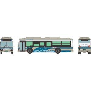 トミーテック 全国バスコレクション (JB071) 関東鉄道  1/150 (Nゲージスケール)