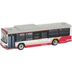 全国バスコレクション JB072 広島バス いすゞエルガ  トミーテック