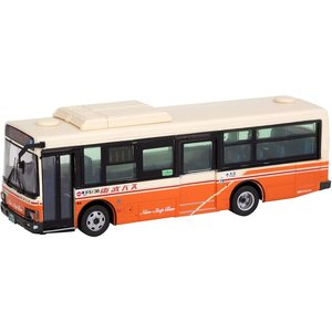 全国バスコレクション 1/80シリーズ JH037 東武バス  トミーテック 30321