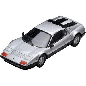 トミカリミテッドヴィンテージ ネオ 1/64 TLV-NEO フェラーリ BB512 銀