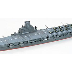 タミヤ1/700 日本航空母艦 大鳳 (たいほう)