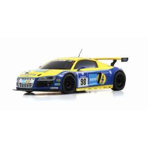 数量限定セール!アウディ R8 LMS Phoenix Racing NBR 2010 #98  ミ...