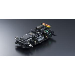 ■メーカー名:京商  ●ミニッツ史上初となるESCとレシーバーユニットを別体化したMR-03シャシー...
