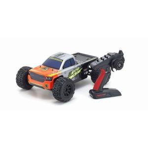 1/10 RC 15エンジン 4WD ニトロトラッカー KT-231P+付 QRC レディセット  京商 33101|marusan-hobby|03