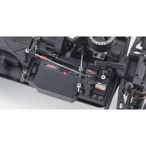 1/10 RC 15エンジン 4WD ニトロトラッカー KT-231P+付 QRC レディセット  京商 33101|marusan-hobby|08